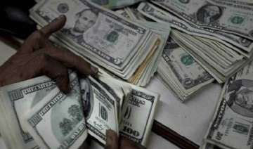 india s forex reserves increase by 1.4 bn - India...
