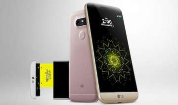 mwc 2016 lg announces g5 smartphone with slide...