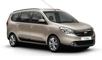renault lodgy to be launched in india on april 9...