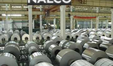 nalco clocks its best turnover year ever - India...