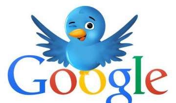 tweets now visible on google search - India TV