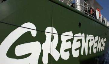 unblock foreign funds of greenpeace india hc to...