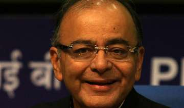 finance minister jaitley expects rate cut by rbi...