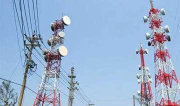 telecom industry seeks five year extension in 4g...