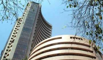 sensex regains 28 000 mark as inflation hits...