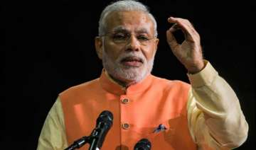 pm modi pushes exports ethanol fuel to lift sugar...
