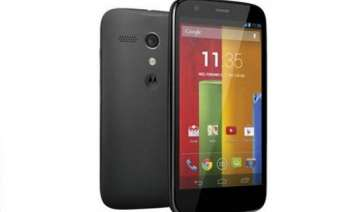 moto g gen 1 starts receiving android 5.0...