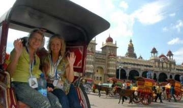 swiss travellers top spenders at indian hotels...