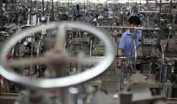 india s manufacturing growth slips in april as...