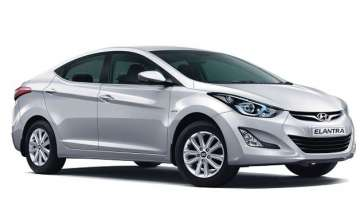 hyundai launches 2015 elantra starting at rs...