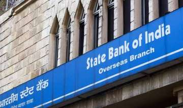 sbi launches mobile wallet app buddy - India TV
