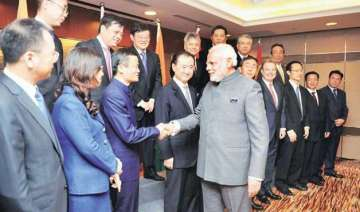 historic opportunity to do business in india...