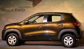 renault india to export kwid ramp up production -...