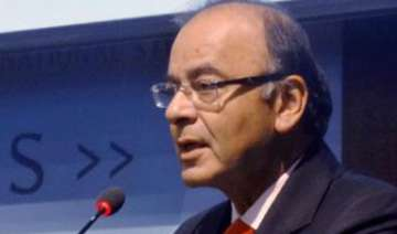 arun jaitley bats for automatic info exchange to...