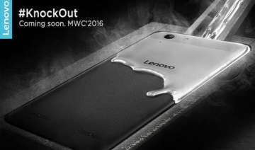 lenovo announces the launch of a new smartphone...