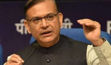 jayant sinha pitches for changes in companies act...