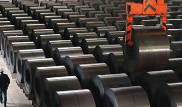 global steel output to scale 2 000 mt by 2030 led...