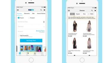 alibaba eyes rs 3 150 crore stake in paytm parent...