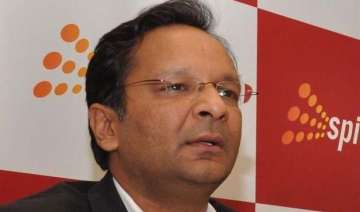 ajay singh takes over spicejet control from...