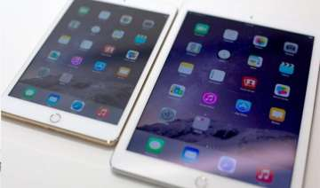 apple likely to launch ipad air 3 at march 15...