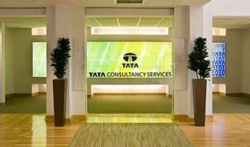 good news for techies tcs to hire 75 000 this fy...