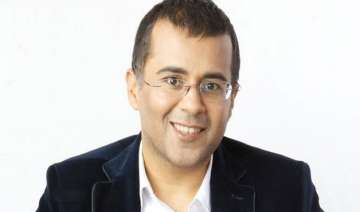 25 best quotes by chetan bhagat on career...