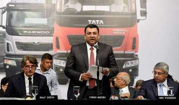 tata motors cyrus mistry says pained for not...