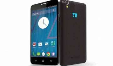micromax yu yureka up for sale on thursday -...