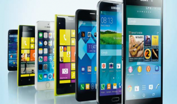 first time in 20 years indian mobile phone sales...