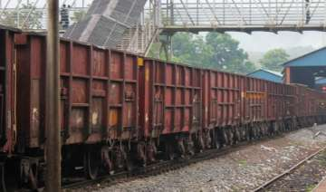 rail budget time tabled freight container parcel...