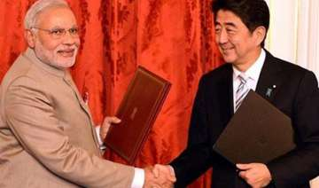 over 1 200 japanese firms in india grow 13 in...