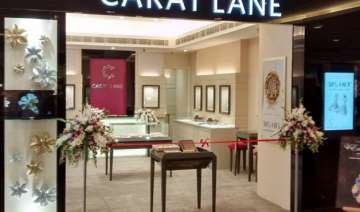 caratlane launches virtual jewellery try on app -...