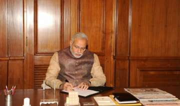 pmo to review steps to check loan frauds on...