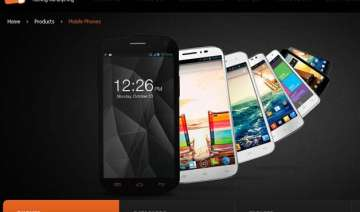 micromax plans up to rs 3 170 crore ipo report -...