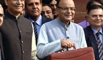 key reform measures in union budget 2016 - India...