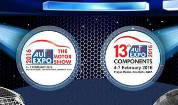 auto expo 2016 9 prominent players and what do we...