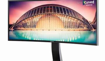 samsung launches three more curved pc monitors...