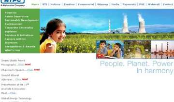 dabhol will be revived ntpc cmd - India TV
