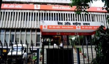 cbi searches bank of baroda branches for rs 6100...
