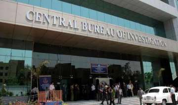 over 32 per cent increase in cbi budget - India TV