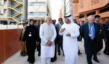 uae to raise india investments to rs 5 lakh cr...