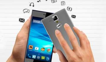 micromax canvas xpress a99 launched in india at...