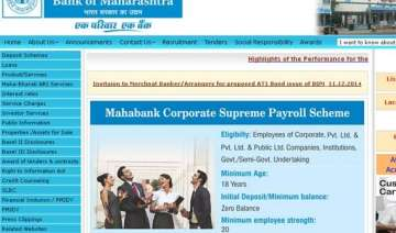 bank of maharashtra to raise up to rs 1 000 crore...