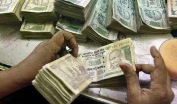 govt misses tax collection target by rs 2 288 cr...