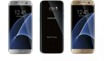 samsung galaxy s7 s7 edge reveal color variants...