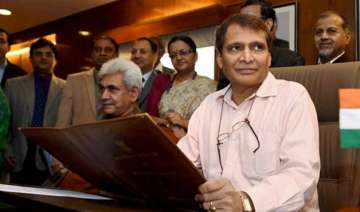 rail budget to unveil massive plan with rs 1.25...