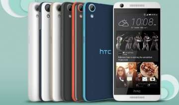 htc launches 4g enabled desire 626 smartphone at...