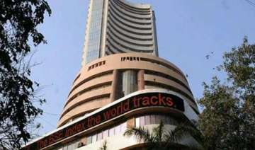 sensex gains 107 pts in early trade on...