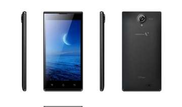 videocon infinium z50 nova launched at rs 5 999 -...