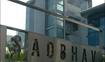sadbhav engineering bags two projects worth rs 1...